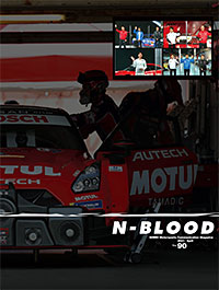 N-BLOOD Vol.90